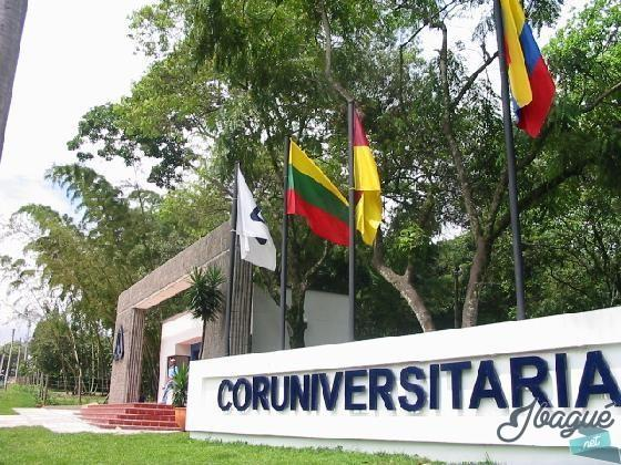 Pasaporte colombiano ibague