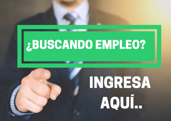 Encontrar empleo
